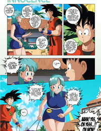 Super Breasts Lost Purity Dragon Ball