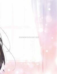 Seven Days Holiday Shinokawa Arumi- Koga Nozomu Ore no Maid ga Hankouteki nanode Saikyouiku? - 내 메이드가 반항적이라 재교육? Korean Digital