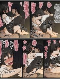 Iris art Mura no Okite ~Koibito wa Ore no Mae de Hoka no Otoko to Fuufu ni Naru~ English SMDC - part 2