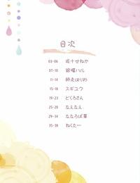 うりぼうざっか店 テーマ別画集第11弾「純」 ~Pink~
