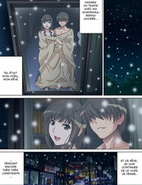 Seiya no Negaigoto - Le vœu de la nuit de Noël rudoni O-Sfrench