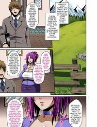 Masa-nii Hitozuma Meushi Bokujou - Married Mlik Cow Ranch COMIC Magnum Vol. 62 English darknight