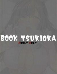 C95 Hachigatsu Futsuka Haruken BOOK TSUKIOKA THE iDOLM@STER: Shiny Colors