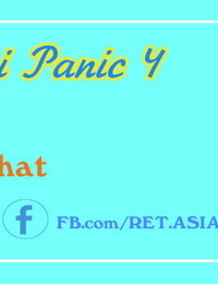 inkey- Izumi Banya Pai☆Panic ~Hasamareta Dekapai~ 4 Vietnamese Tiếng Việt RE Squad Digital