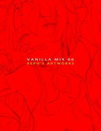 Xephs Artwork Xeph VANILLA Mix up 06 Yue no Gohoushi - 유에의 봉사 Arifureta Shokugyou de Sekai Saikyou Korean 팀 리틀보이 Digital