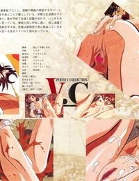 GIGA V.G.Perfect Bevy Illustrations
