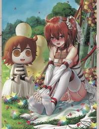 C95 Ai no Sunatokei HaneRu Destiny Sadistic ORDER Hanayome Shugyou Fate/Grand Order