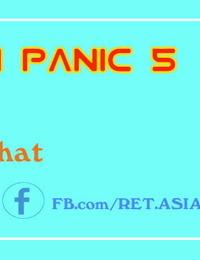 inkey- Izumi Banya Pai☆Panic ~Hasamareta Dekapai~ 5 Vietnamese Tiếng Việt RE Team Digital
