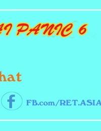 inkey- Izumi Banya Pai☆Panic ~Hasamareta Dekapai~ 6 Vietnamese Tiếng Việt RE Crew Digital