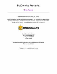 Bot- Gram Splatters 2