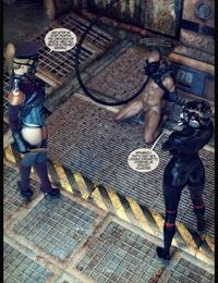 Astaroth – Cockwork Industries Part 1