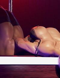 Joyce On Stage – JonasD