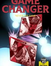 Game Changer – Corruption Resumes 3