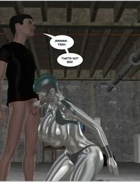 Metrobay Comix – Pulverize of the Titans 14