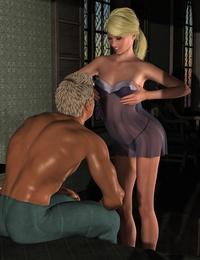 Elayne encounters Mave – LadyAdara