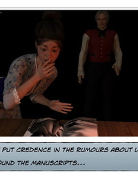 The Corruption of Cora Lord Ruthven 2000