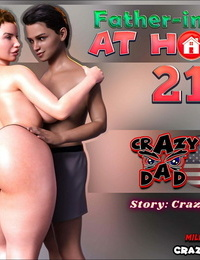 CrazyDad3D- Father-in-Law at Home 21 ~