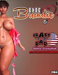 Crazydad- Doctor Brandie 5