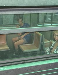Subway – Silky58