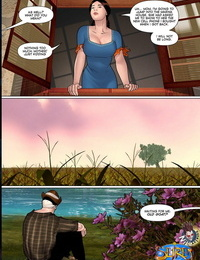 Seiren – Ana Lucia 1 – Part 2