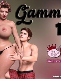 Pigking- Gammer 18