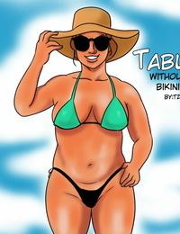 Tzinnxt- Tabuu Without Bikini