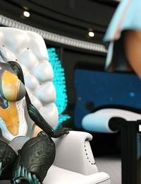 Naama – Robots Are Finest Hookup Toys 2