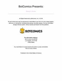 BotComics – Bessy's Acres 2