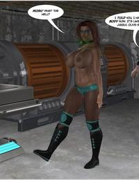 Metrobay Comix – Plow of the Titans 24