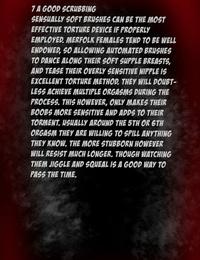 DarkTickler- Fat Bubble Ticklish