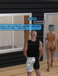 The massagist 3 – Kim the genius