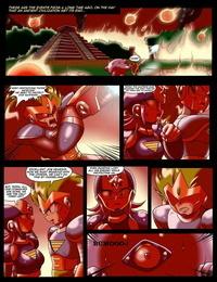 VCampan- RockGal 8 Megaman