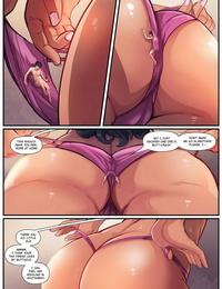 GiantessFan – Super Spy 03