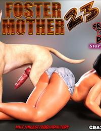 Crazydad3D- Foster Mom 23