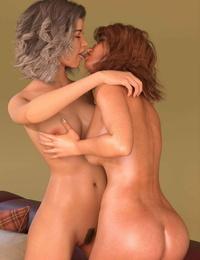 Tomyboy06 Jaelyn and Tarian