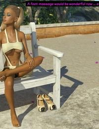 Nappo – Mia on vacation