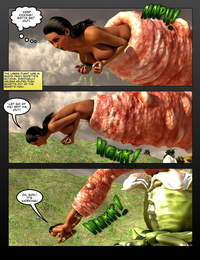 Peril- Vorathon 3: Book 7