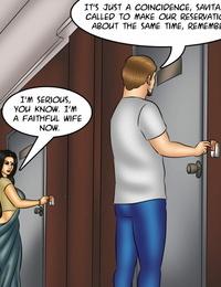 Savita Bhabhi – Ep.119 – Revolving Door