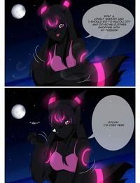 Flare Fox 34 – Luna's Awakening Tf