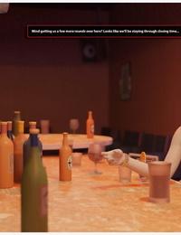 Dinner Kun – The Pallid Curse