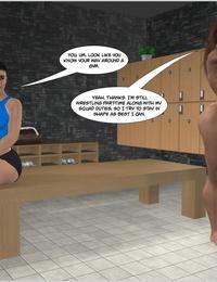 Metrobay Comix – Penetrate of the Titans Twenty one