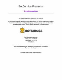 Malenkaya – Growth Competition 02