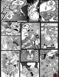 Pocket Monsters - Garden Of Eden 11 - part 2