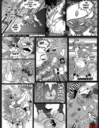Pocket Monsters - Garden Of Eden 11