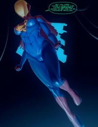 The Bird Box - Kara Danvers