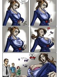 Blueberry Vengeance 1