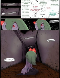 Red Crystal - part 2