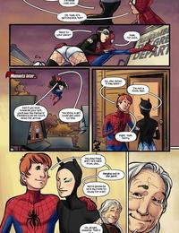 Spider-Man - Bloodline