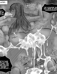 Satsuki vs Orcs