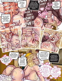 The Secret Life Of Sandy 6 - The Winners